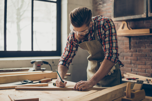 carpentry services in oakland, ca